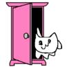 【考察】どこでもドアはなぜピンク色なのか