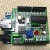 ArduinoでFM音源シールド作成 (YM2413)