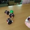 micro:bitでロボットサッカーしてみた【EDIX2018】