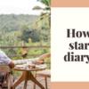 挫折しない日記の始め方#3 日記ネタの探し方