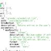 Perl Google::API::Client 使い方