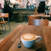Queen Westの居心地良すぎるカフェEarly Bird Espresso & Brew Bar