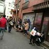 渋谷のハロウィンを見てきた!!
