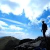 【登山】笹ヶ峰~名前通りのササだらけ~