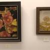 池袋のB-gallery 第2回栗田広敏展「地に咲き空に舞う」14日(水)までです。
