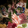 【渋谷】渋三魚金 落ち着いた雰囲気のウオキンで初獺祭(だっさい)