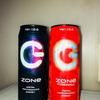 新発売のエナジードリンク「ZONe(ゾーン)」のレビュー&評価 ~おいしいorまずい??~今のネット社会の必需品となるか!?