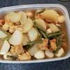 【ホットクック活用レシピ】簡単!麺つゆと材料入れて放置するだけの煮物。
