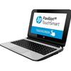 HP Pavilion TouchSmart 10-e003AUが約2.5万円のタイムセール特価~10.1型Windows8.1ノート