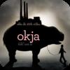 「オクジャ / okja (2017)」ポン・ジュノ/今まで千回くらい作られた凡庸ストーリーそのままで傑作になってるのが凄い🐷