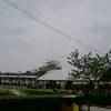 馬鞍山のゴルフ練習場に行ってみた
