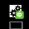 LINEBotをPHPで自作する