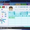 仁藤投手、引退する(パワプロ2018マイライフ・9年目)