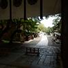 京都西陣、船岡山周辺を京都ポタリング(今宮神社、大徳寺)