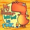 英語絵本31日目、またまた恐竜の絵本。【Kindle Unlimitedで英語多読に挑戦】