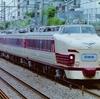 勝田区の訓練車
