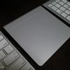 10年目のiMacで、初めてのMagic Trackpadを入手する