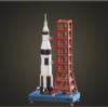 【あつ森】ロケットのレシピ入手方法や必要材料まとめ【あつまれどうぶつの森】