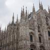 【イタリア】ミラノ一人旅 ー ドゥオーモ、ガッレリア、最後の晩餐