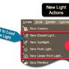 【DAZstudio】セクション7.3 ライトの追加 日本語ユーザーガイド 非公式 UserGuide