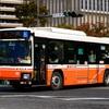 東武バスイースト 2968号車