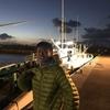 八丈島釣行:本命のカンパチを狙う