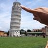 【イタリア】ピサ一人旅 ー ピサの斜塔