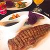 シアヌークビル2日目のランチとディナー