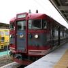 信州東北ローカル線乗り鉄の旅 1日目⑦ しなの鉄道を行く その1