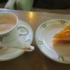 子連れで旅行@軽井沢 3日目後半は万平ホテルでお茶&「ザ・カウボーイ・ハウス」でステーキ**