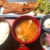 新宿の「炭火焼専門食処 白銀屋 西八の分店」でランチ♪