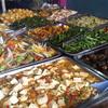 独自性に欠けるベトナムの食堂