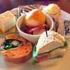 何度も行きたい、ホテルニューオータニのサンドイッチビュッフェ