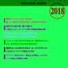 機能性表示食品/機能検索「睡眠」/機能性表示食品50音順2015/4~2017/9届出A1~C247(2017/11/21更新)ヘルスフードレポート登録商標Ⓡ山の下出版