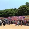 タイフェスティバル大阪の初日でした