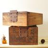 普段使いの古道具。収納・整理整頓で知る「古い箱」インテリアの楽しさ