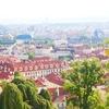 プラハモリ#02  チェコは人々の楽園?!