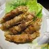 簡単で美味しい「エノキダケの豚肉巻き」のレシピ