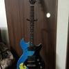 深夜に集合住宅でギターを弾くこと『シュミレーターありがとう』