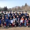 準優勝・3位・4位 よなもと杯(6年生)