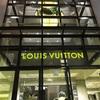 LOUIS VUITTON(MEN'S FALL-WINTER 2018 PRECOLLECTION POP-UP STORE)