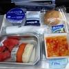 ◆フライト&機内食レポート 201906◆マレーシア航空 エコノミークラス◆バンコク→クアラルンプール◆フルーツミールが激甘だったので・・・◆