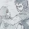 ダイの大冒険28話感想プチ「レオナ姫とソアラ姫とヒュンケルの最後の武器」
