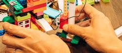 働き方改革を推進するソフトバンクがLEGO® SERIOUS PLAY®(レゴ®シリアスプレイ®)に本気な3つの理由