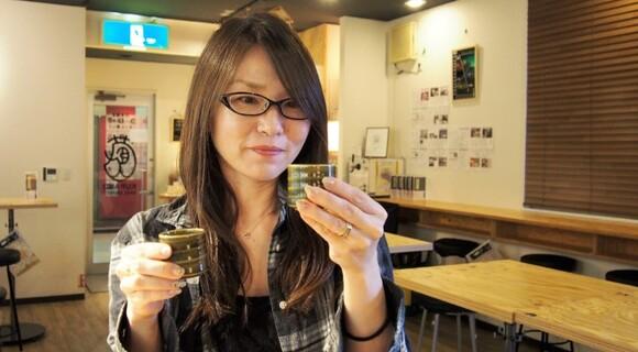 「おいしい熱燗の作りかた」と「熱燗におすすめの日本酒ベスト5」を日本酒専門店で教わってきた