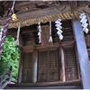 後川稲荷神社(丹波篠山市)の風景 part70