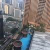 マレーシアの安くて豪華なホテルはどこだ【ブキッビンタン】