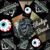 BlackBook Toy / MISHKA x Lamour Supreme :Sludge Beast