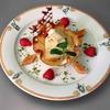 雑記ブログで得た収入で純粋に美味しいものを食べて生きたい。