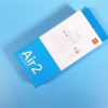 【HiFiGOレビュー】完全ワイヤレスイヤホン Xiaomi Mi Air 2:開封レビュー